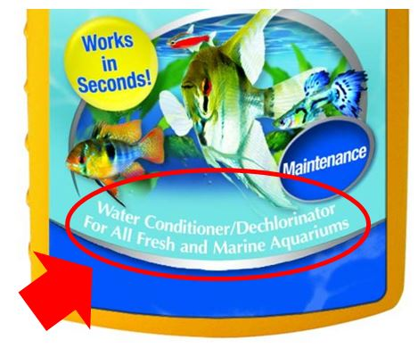 water-conditioner-label