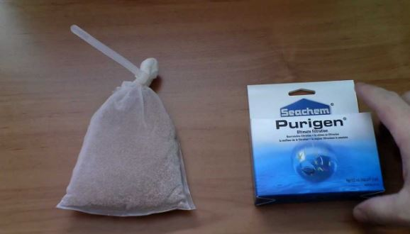 purigen-in-bag